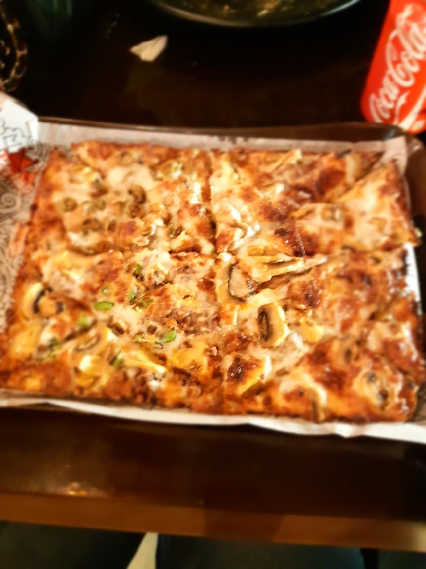 پیتزا ناخدا