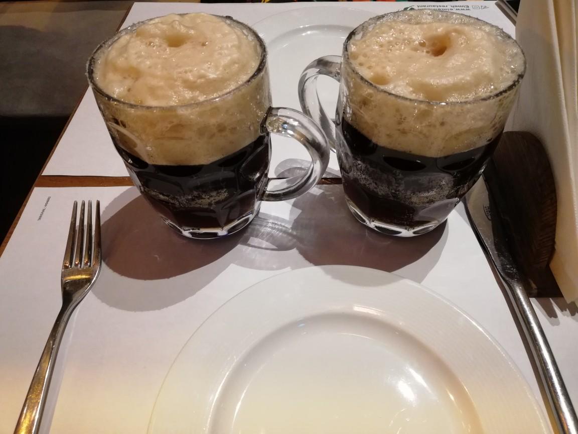 کافه رستوران ایمه