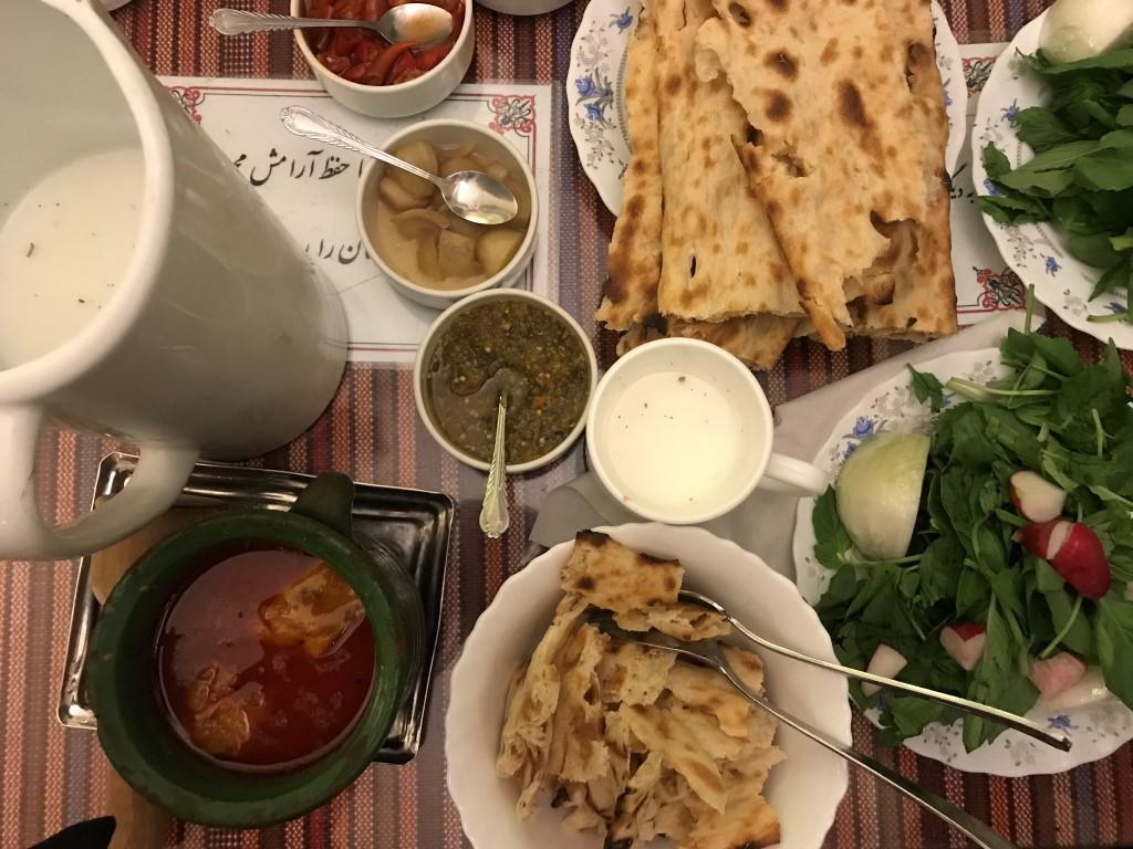دیزی سرا ایرانشهر