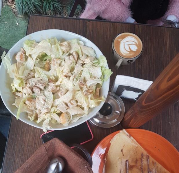 نان کافه