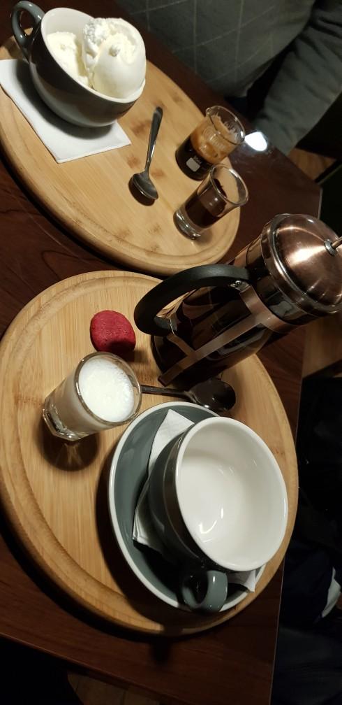 آپ کافه
