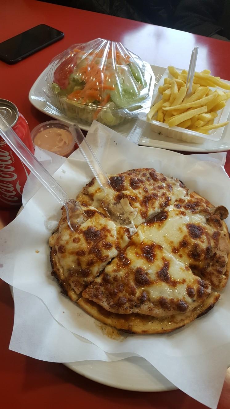 پیتزا سورن
