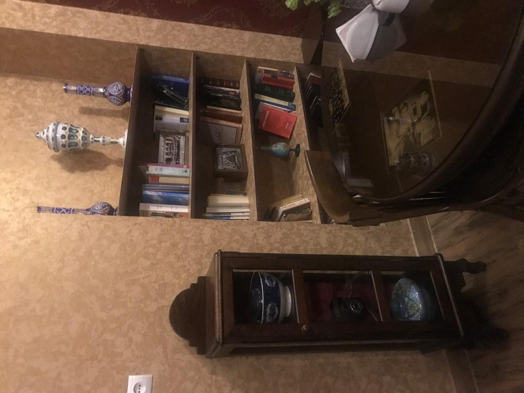 کتاب دارالخلافه
