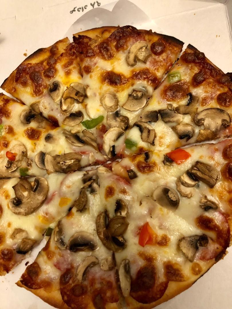 پیتزا ادبرت