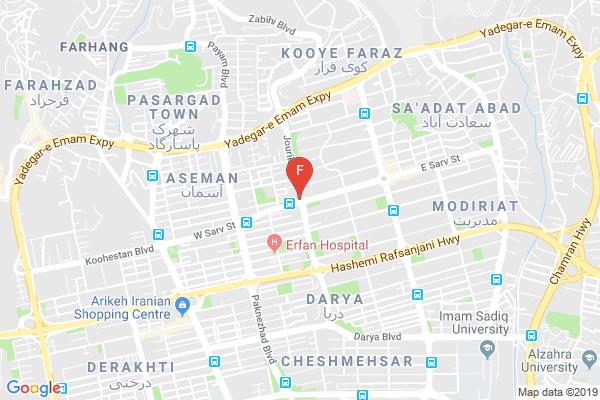 لادن (سعادت آباد)