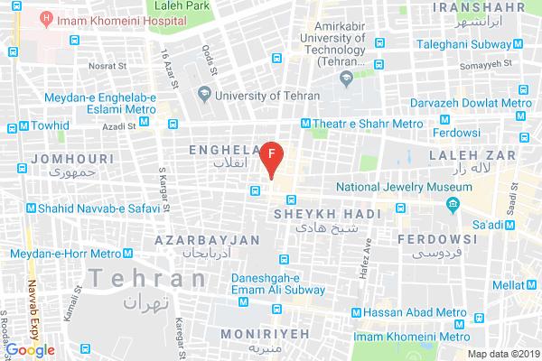 کاخ (فلسطین)