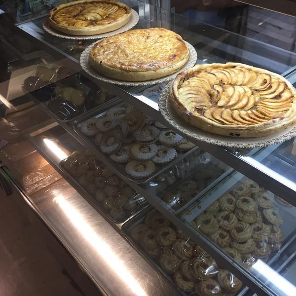 شیرینی دانمارکی (پاسداران)