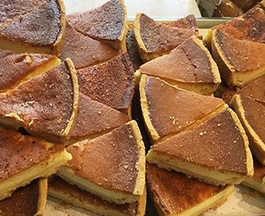 شیرینی کارامل (دارآباد)