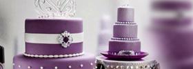 کیک تولد یا عروسی