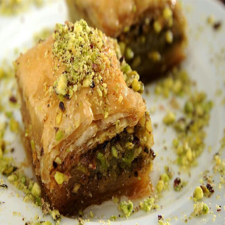 شیرینی فروشی باقلوای ترکی علی کیپا (جهانشهر)