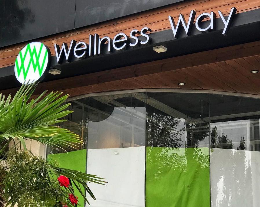 wellnessway (راه سلامت)