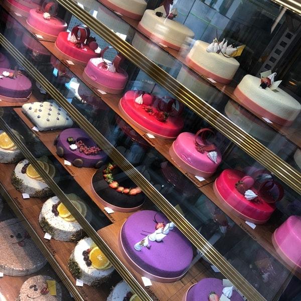 شیرینی فروشی تشریفات