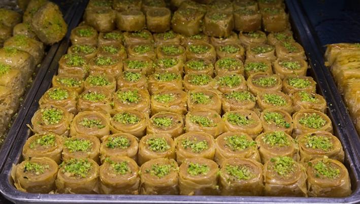 شیرینی فروشی مرکزی