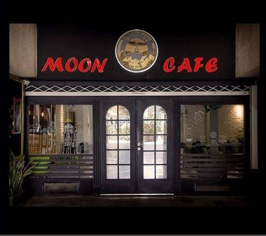 مون کافه