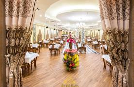 رستوران ایوان سالار
