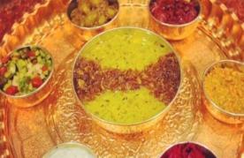 غذاسرای شیراز (سعادت آباد)