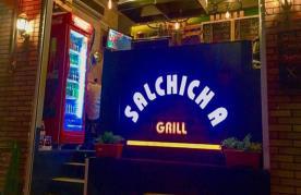 رستوران سالچیچا