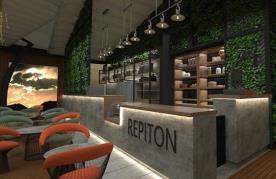رپیتون