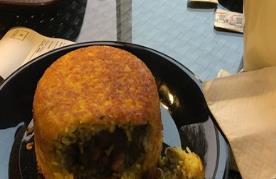 رستوران ته چین بار (ولیعصر)