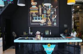 کرپ کافه (سعادت آباد)