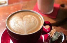 کافه مهتاب