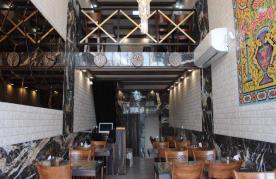 رستوران مطبخ طهرون