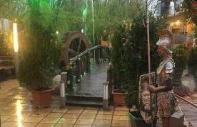 باغ نور