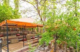 باغ رستوران ایرانی (فشم)