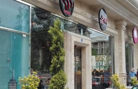 رستوران پرپروک (پاسداران)
