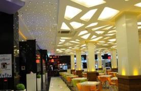 رستوران هوم برگر (تهرانپارس)