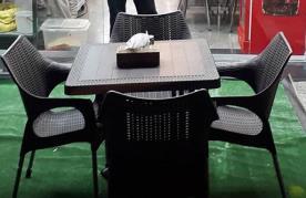 رستوران کبابی عمو حسن (پاسداران)