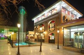 رستوران پایپار