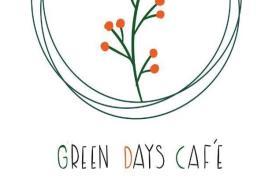 کافه دوران سبز