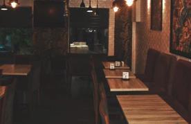 ویوا کافه