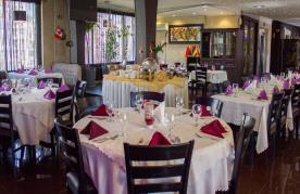 رستوران شانلی(مرزداران)