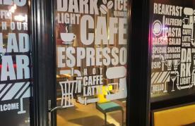 کافه دارک لایت