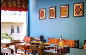 رستوران دیزی سلطان