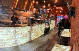 رستوران دنیای ساندویچ