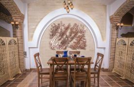 رستوران مسینه