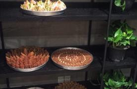 شیرینی لبنانی لیالی