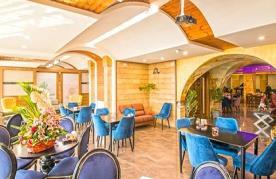 رستوران سایمان (سعادت آباد)
