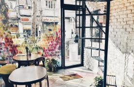 کافه دومیم (فلسطین)