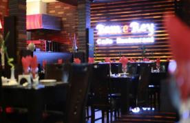 رستوران بام ری