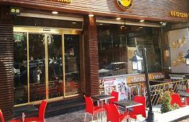 رستوران جوجه بریانک (ستارخان)