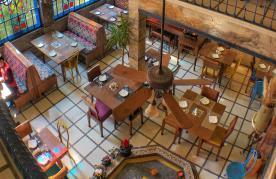 رستوران بخارا