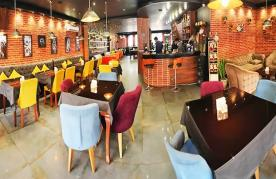 رستوران توسو