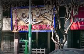 رستوران شاندرمن