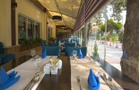 رستوران پردیس(هتل اوین)
