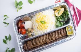 رستوران تهیه غذای پارسی