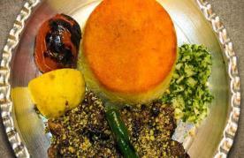 رستوران کته کباب کلبه